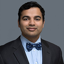 Saad Iqbal, MD